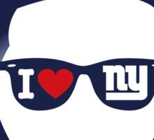 Odell Beckham Jr - New York Giants Sticker