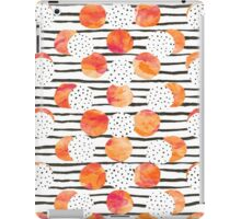 Fruity Orange iPad Case/Skin
