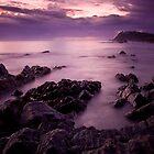 Purple Dawn by Paul Moore