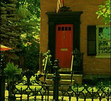 red door by frptlady