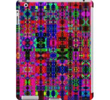 Unrealitize Your Reality iPad Case/Skin