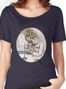 Proffatoo Women's Relaxed Fit T-Shirt
