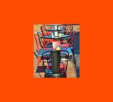 CAFE CULTURE Unisex T-Shirt