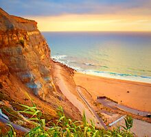ericeira cliffs by terezadelpilar~ art & architecture