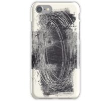 Le Fil d'Alvaro - Alvaro's Thread iPhone Case/Skin