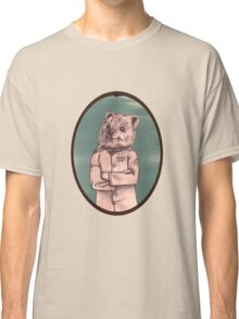 Quokcop Classic T-Shirt