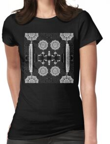Trip Cityline Womens Fitted T-Shirt