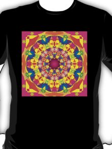 Pyrty Bloom T-Shirt