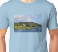 Dunvegan Castle Unisex T-Shirt