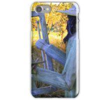 The Artist iPhone Case/Skin