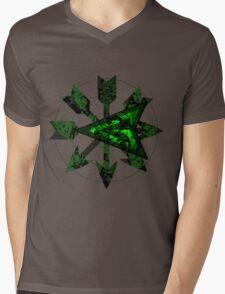 Star City Rogues Mens V-Neck T-Shirt