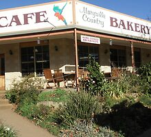 Marysville Bakery by judygal