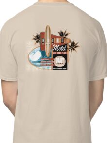 boardroom motel Classic T-Shirt
