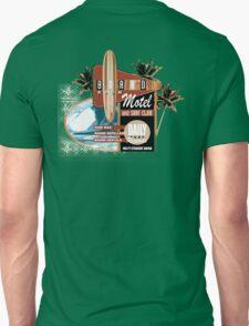 boardroom motel Unisex T-Shirt