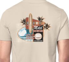 boardroom motel Unisex T-Shirt