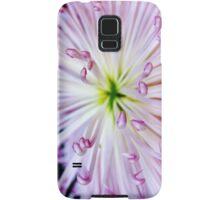 Firework Chrysanthemum  Samsung Galaxy Case/Skin