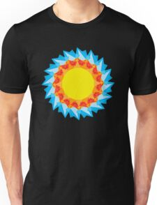 Vector Sunshine Unisex T-Shirt