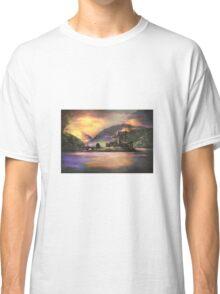 Eilean Donan Classic T-Shirt