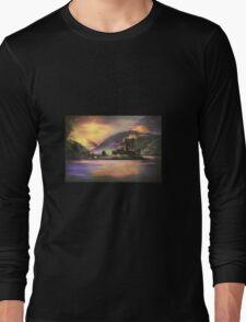 Eilean Donan T-Shirt