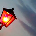 Streetlight by ©The Creative  Minds