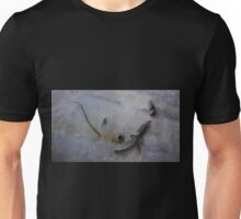 Remains of the Lizard King n°2 Unisex T-Shirt