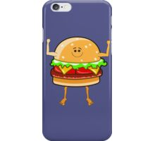 Yeah Burgers! iPhone Case/Skin