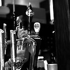 Cold Brew On Tap by Craig Blanchard