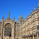 Palace of Westminster, London by Martyn Baker | Martyn Baker Photography