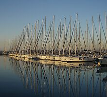 Marina Croatia by PevPhot