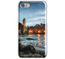 Vernazza Sunset iPhone Case/Skin