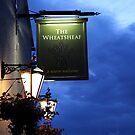 The Wheatsheaf Inn, Ingleton by derekwallace