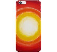 """Sun Spot"" iPhone Case/Skin"