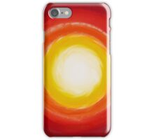 """Sun Spot"" iPhone Case/Skin"