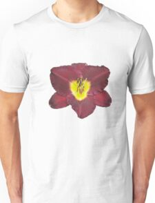 Lily for a Day June 13, 2010 Unisex T-Shirt
