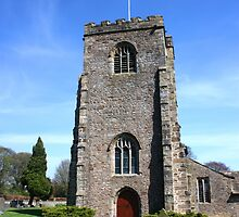St Wilfrid's Church, Ribchester by Martyn Baker   Martyn Baker Photography