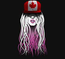 World Rebellion 2015 - CANADA T-Shirt