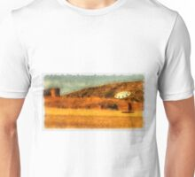 UFO - Searching by Raphael Terra Unisex T-Shirt