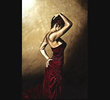 Flamenco Woman Unisex T-Shirt