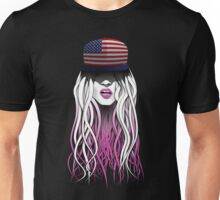 World Rebellion 2015 - USA Unisex T-Shirt