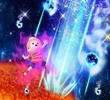 PK Star Storm by Brenden Talarczyk