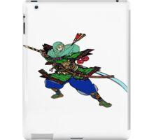 Samurai  8 iPad Case/Skin