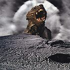 Werewolf on the Moon by Lerson Pannawit