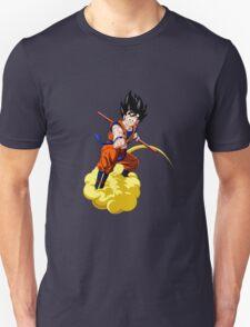 dragon ball z goku kakarot anime manga shirt T-Shirt