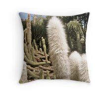 Untitled, California Throw Pillow