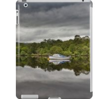 Boats of Loch Ness iPad Case/Skin