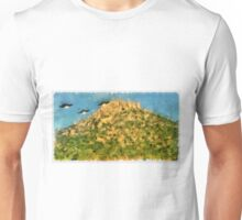 UFO - Invasion Force 3 by Raphael Terra Unisex T-Shirt