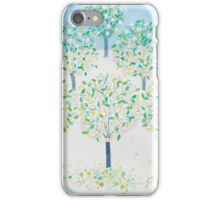 Spring Orchard iPhone Case/Skin