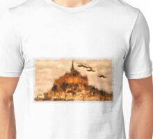 UFO - Invasion Force 6 by Raphael Terra Unisex T-Shirt