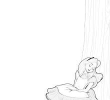 Dreaming of Wonderland by ThatDisneyLover