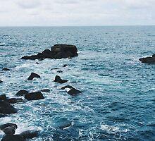 On the Rocks by ellabanham